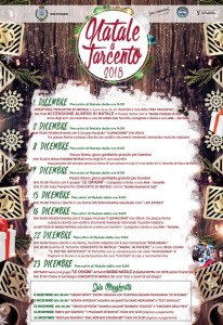 Natale a Tarcento @ Tarcento (UD) | Tarcento | Friuli-Venezia Giulia | Italia