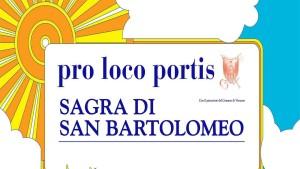 Sagra di S.Bartolomeo @ Portis di Venzone (UD) | Portis | Friuli-Venezia Giulia | Italia