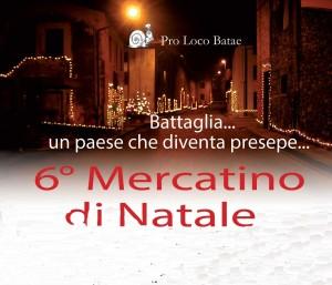 Mercatino di Natale a Battaglia @ Fagagna (UD) | Fagagna | Friuli-Venezia Giulia | Italia