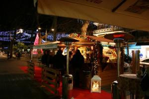Mercatini di Natale @ Lignano Sabbiadoro (UD) | Friuli-Venezia Giulia | Italia