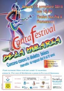 1^ed. CantaFestival de la Mularìa @ Staranzano (UD) | Staranzano | Friuli-Venezia Giulia | Italia