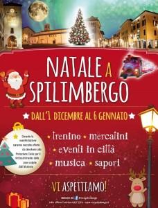 Natale a Spilimbergo @ Spilimbergo (PN) | Spilimbergo | Friuli-Venezia Giulia | Italia