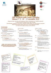 Alla Riscoperta della Civiltà Contadina @ Bressa di Campoformido (UD) | Bressa | Friuli-Venezia Giulia | Italia