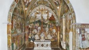 Gianfrancesco da Tolmezzo e il suo Tempo @ San Giorgio della Richinvelda (PN) | Provesano | Friuli-Venezia Giulia | Italia