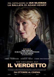 Cinema San Vito: The Children Act - Il Verdetto @ San Vito al Tagliamento (PN) | San Vito al Tagliamento | Friuli-Venezia Giulia | Italia