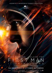 Cinema San Vito. First Man - Il Primo Uomo @ San Vito al Tagliamento (PN) | San Vito al Tagliamento | Friuli-Venezia Giulia | Italia