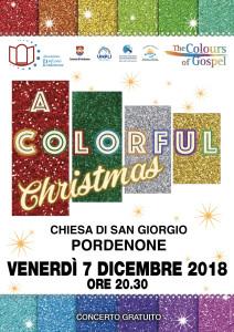 Concerto di Natale @ Pordenone  | Pordenone | Friuli-Venezia Giulia | Italia