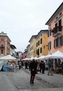 Mercatini di Natale a Spilimbergo @ Spilimbergo (PN) | Spilimbergo | Friuli-Venezia Giulia | Italia