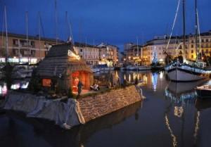 Presepi a Grado @ Grado (GO) | Grado | Friuli-Venezia Giulia | Italia
