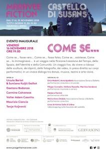 Maravee Fiction @ Majano (UD) | Majano | Friuli-Venezia Giulia | Italia