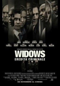 Cinema San Vito. Widows - Eredità Criminale @ San Vito al Tagliamento (PN) | San Vito al Tagliamento | Friuli-Venezia Giulia | Italia