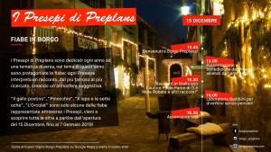 I Presepi di Preplans @ Borgo Preplans (PN)