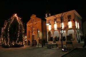 Accendiamo le Luci del Natale @ Porcia (PN)