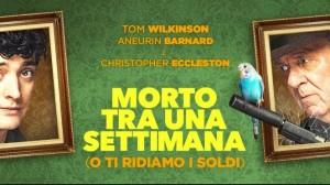 Cinema San Vito: Morto tra una Settimana (o ti Ridiamo i Soldi) @ San Vito al Tagliamento (PN)