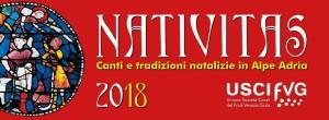 Nativitas 2018 @ Friuli Venezia Giulia