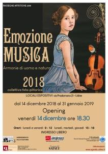 Emozione Musica @ Udine