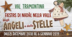 Fiestas di Nadâl nella Valle degli Angeli e delle Stelle @ Tramonti di Sopra (PN)