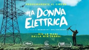 Cinema San Vito: La Donna Elettrica @ San Vito al Tagliamento (PN)