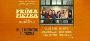 Cinema San Vito - La Prima Pietra @ San Vito al Tagliamento (PN)