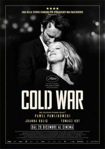 Cinema a Casarsa - Cold War @ Casarsa della Delizia (PN)