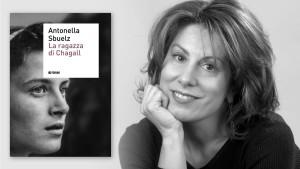 Caffè Letterario Codroipese - La Ragazza di Chagall @ Villa Manin di Passariano (UD)