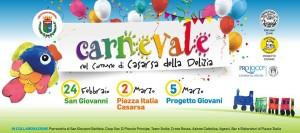 Carnevale nel comune di Casarsa della Delizia @ Casarsa della Delizia | Casarsa della Delizia | Friuli-Venezia Giulia | Italia