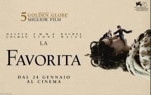 Cinema Casarsa_La favorita @ Casarsa della Delizia (Pn) | Casarsa della Delizia | Friuli-Venezia Giulia | Italia