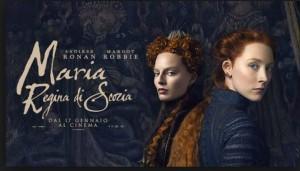 Cinema Casarsa_Maria Regina di Scozia @ Casarsa della Delizia (Pn) | Casarsa della Delizia | Friuli-Venezia Giulia | Italia