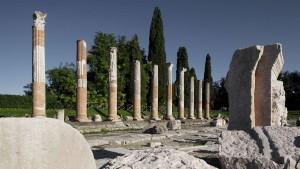 Visita guidata: Da dove tutto ebbe inizio...l'Aquileia repubblicana. @ Aquileia | Aquileia | Friuli-Venezia Giulia | Italia