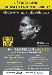 Giobbe e l'enigma della sofferenza @ Qualso, Reana del Rojale | Qualso | Friuli-Venezia Giulia | Italia