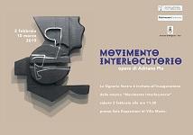 Movimento Interlocutorio @ Villa Manin di Passariano | Passariano | Friuli-Venezia Giulia | Italia