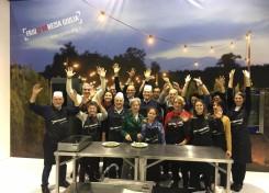 CUCINARE 2019 – GRANDE SUCCESSO PER LE PRO LOCO PARTECIPANTI