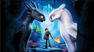 Cinema San Vito: Dragon Trainer 3 - Il mondo nascosto @ San Vito al Tagliamento | San Vito al Tagliamento | Friuli-Venezia Giulia | Italia