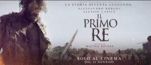 Cinema San Vito: Il primo Re @ San Vito al Tagliamento | San Vito al Tagliamento | Friuli-Venezia Giulia | Italia