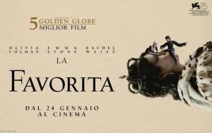 Cinema San Vito: La favorita* @ San Vito al Tagliamento | San Vito al Tagliamento | Friuli-Venezia Giulia | Italia
