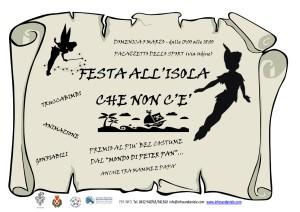 Festa all'Isola che non c'è @ San Daniele del Friuli (Ud)  | San Daniele del Friuli | Friuli-Venezia Giulia | Italia