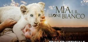 Cinema San Vito: Mia e il leone bianco @ San Vito al Tagliamento | San Vito al Tagliamento | Friuli-Venezia Giulia | Italia
