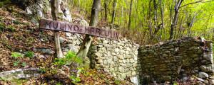 Alla scoperta dei Mulini ad acqua dell'Alberone @ Savogna | Friuli-Venezia Giulia | Italia