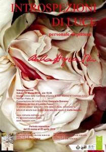 Introspezione di Luce - Personale di pittura Carla Asquini @ San Martino di Codroipo | San Martino | Friuli-Venezia Giulia | Italia