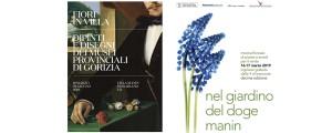 NEL GIARDINO DEL DOGE MANIN @ Villa Manin di Passariano, Codroipo | Passariano | Friuli-Venezia Giulia | Italia