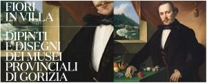 FIORI IN VILLA - Dipinti e disegni dei musei provinciali di Gorizia @ Villa Manin di Passariano, Codroipo | Passariano | Friuli-Venezia Giulia | Italia