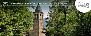 Giro in Pullman - Le 44 chiesette votive delle Valli del Natisone @ Valli del Natisone | Cividale del Friuli | Italia