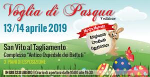 Voglia di Pasqua @ San Vito al Tagliamento | San Vito al Tagliamento | Friuli-Venezia Giulia | Italia