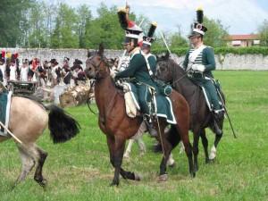 Rievocazione della battaglia napoleonica @ Porcia (Pn) | Porcia | Friuli-Venezia Giulia | Italia