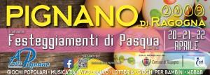 Tradizionali Festeggiamenti di Pasqua @ Pignano di Ragogna (Ud) | San Giacomo | Friuli-Venezia Giulia | Italia