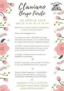 Clauiano – Borgo Fiorito @ Clauiano, Trivignano Udinese (Ud) | Clauiano | Friuli-Venezia Giulia | Italia