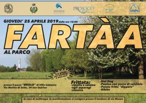 Fartàa al Parco @ San Quirino (Pn) | San Quirino | Friuli-Venezia Giulia | Italia