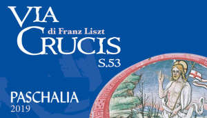 "Concerto ""Via Crucis S.53 di Franz Liszt"" @ Castions delle Mura (Ud) | Castions delle Mura | Friuli-Venezia Giulia | Italia"