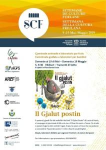 Il Gjalut postin @ Tramonti di Sotto (PN)   Tramonti di Sotto   Friuli-Venezia Giulia   Italia