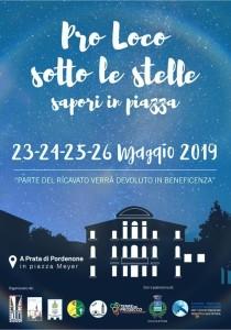 Pro Loco sotto le stelle Sapori in piazza @ Prata di Pordenone (PN)   Prata di Pordenone   Friuli-Venezia Giulia   Italia
